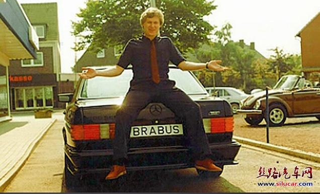 Xe Mercedes qua tay Brabus khac AMG the nao? hinh anh 1