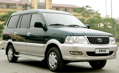 Vi sao xe Toyota duoc goi la 'than thanh' o Viet Nam? hinh anh