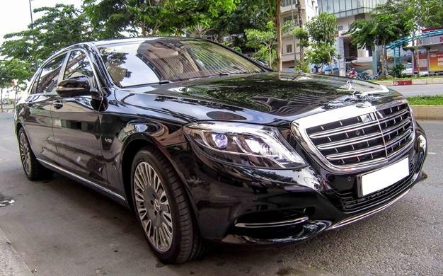 Vi sao Maybach se duyen cung Mercedes-Benz dong S? hinh anh