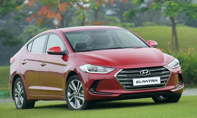Chi tiet Hyundai Elantra 2016 vua ra mat o Viet Nam hinh anh