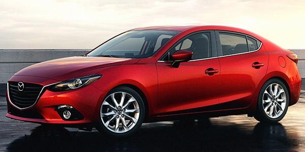 Mazda 3 thong tri phan khuc sedan hang C tai Viet Nam hinh anh 2