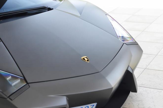 Sieu xe hang hiem Lamborghini Reventon o Monaco hinh anh 2