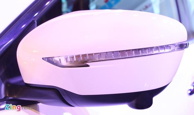 Chi tiet Nissan X-Trail 2016: Doi thu cua Mazda CX-5 tai VN hinh anh 4