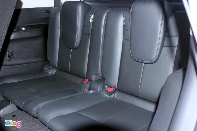 Chi tiet Nissan X-Trail 2016: Doi thu cua Mazda CX-5 tai VN hinh anh 8