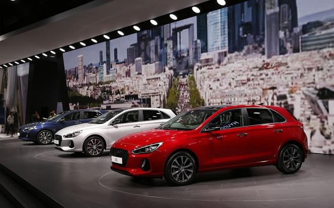 Chi tiet Hyundai i30 2017 vua ra mat o trien lam Paris hinh anh 1