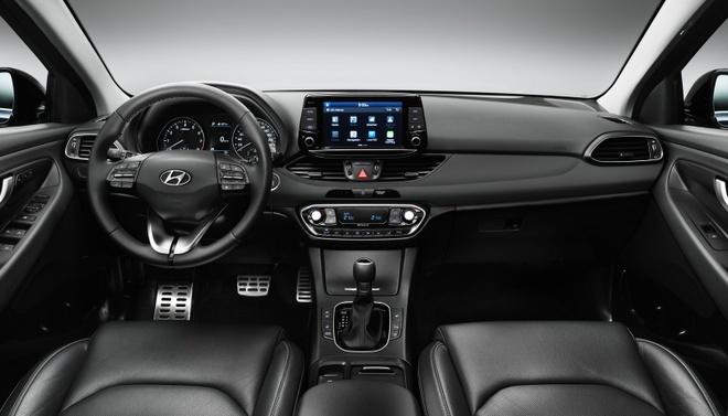 Chi tiet Hyundai i30 2017 vua ra mat o trien lam Paris hinh anh 5