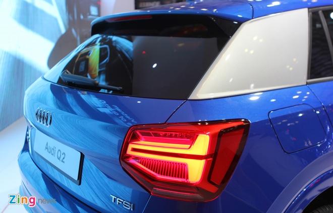Audi Q2 ve Viet Nam anh 9