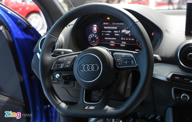 Audi Q2 ve Viet Nam anh 12