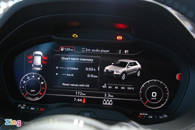 Audi Q2 ve Viet Nam anh 13