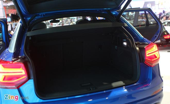 Audi Q2 ve Viet Nam anh 10