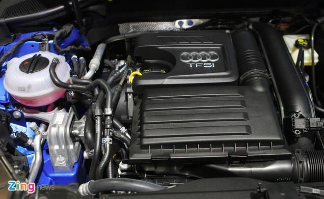 Audi Q2 ve Viet Nam anh 14