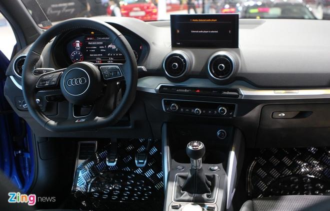 Audi Q2 ve Viet Nam anh 11