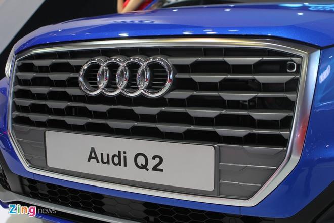 Audi Q2 ve Viet Nam anh 3