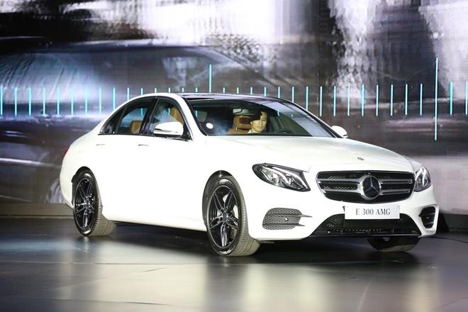 Mercedes trieu hoi E-Class 2017 vi loi chet may hinh anh 1