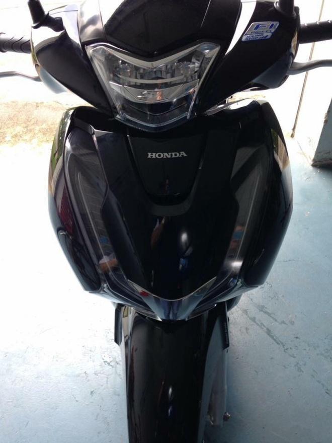 Sang mai Honda SH the he moi ra mat o Viet Nam hinh anh 1