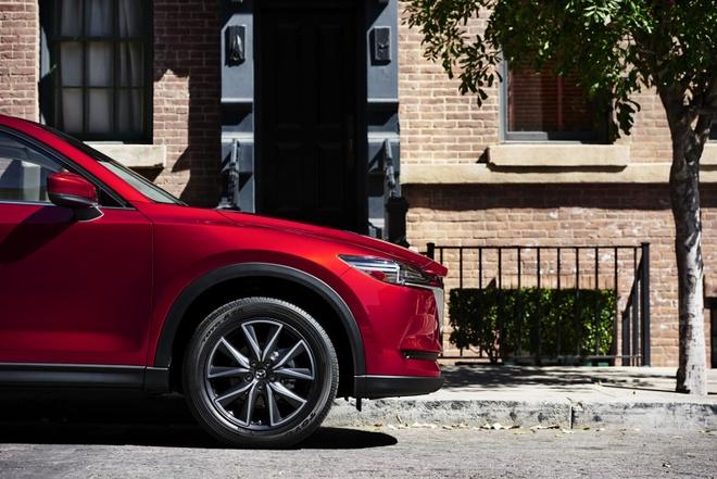 Anh chi tiet Mazda CX-5 2017 vua ra mat o My hinh anh 5