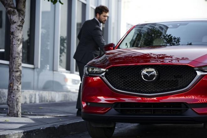 Anh chi tiet Mazda CX-5 2017 vua ra mat o My hinh anh 3