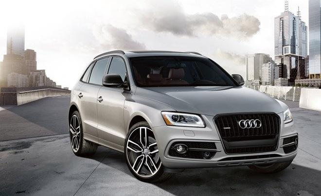 Audi trieu hoi gan 600.000 xe vi 2 loi rieng biet hinh anh
