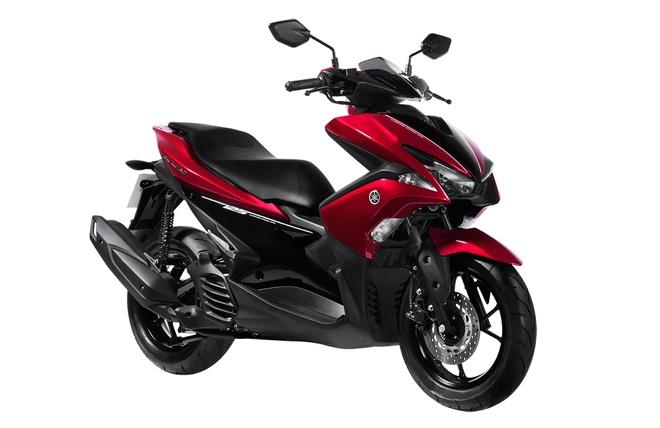 Co hoi nao cho Yamaha NVX 125 tai thi truong Viet Nam? hinh anh 1