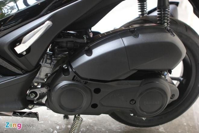 Yamaha NVX 125 ban o Viet Nam anh 12