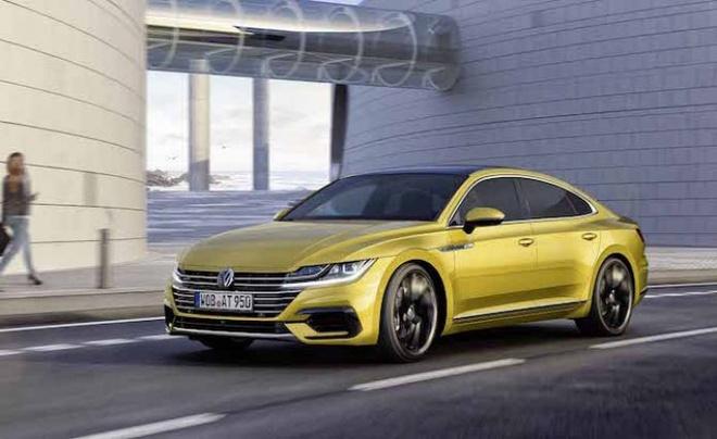 sieu xe Geneva Motor Show 2017 anh 3