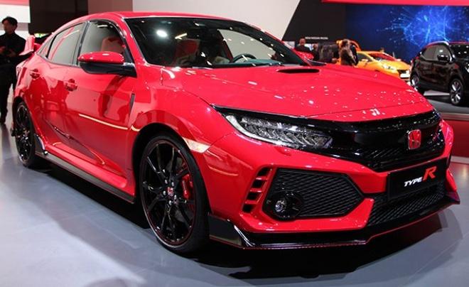 sieu xe Geneva Motor Show 2017 anh 5