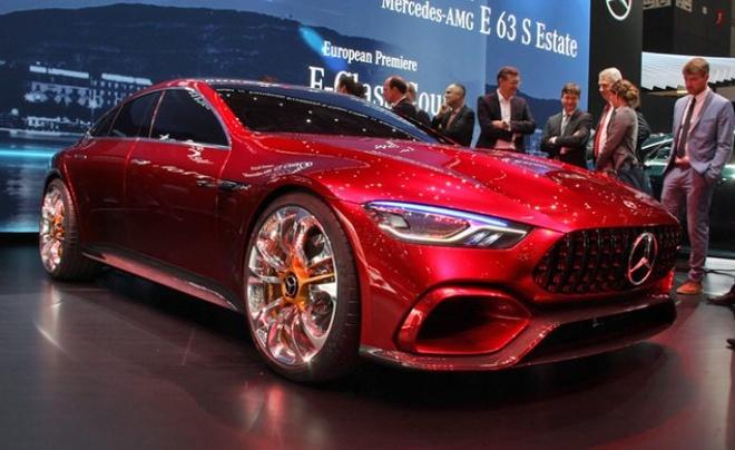 sieu xe Geneva Motor Show 2017 anh 7