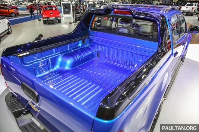 Chevrolet Colorado High Country Storm gia tu gan 30.000 USD hinh anh 6