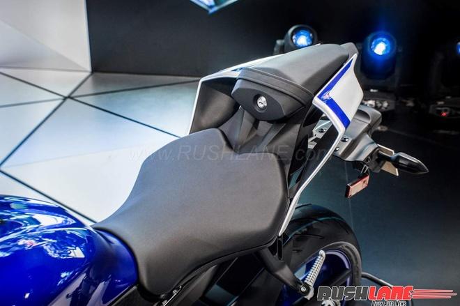 Yamaha R6 2017 ra mat o Thai Lan anh 4