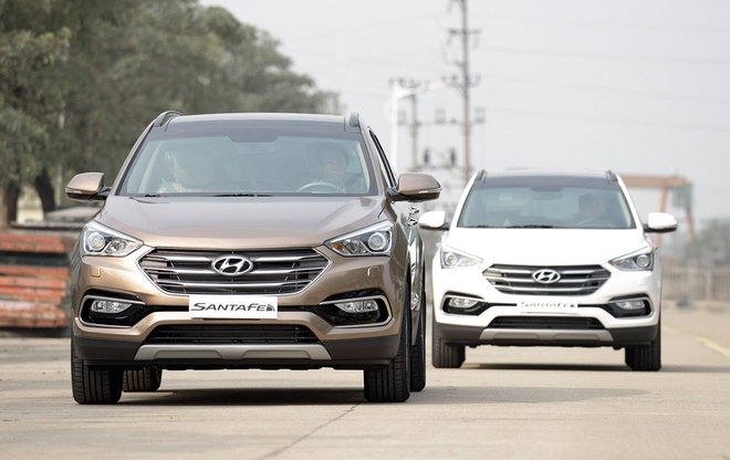 Hyundai mo rong lap rap xe du lich o Viet Nam hinh anh 1