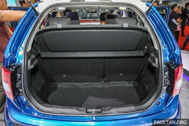 Suzuki Ignis - xe do thi gia tu 240 trieu dong o Indonesia hinh anh 6