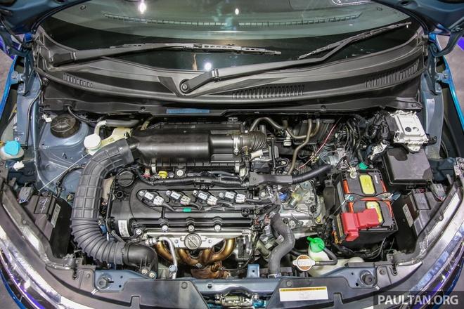 Suzuki Ignis - xe do thi gia tu 240 trieu dong o Indonesia hinh anh 7