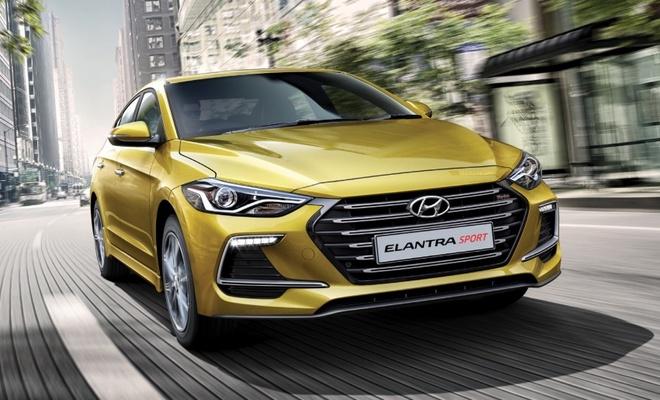 Hyundai Elantra 2017 co gia tu hon 28.000 USD o Malaysia hinh anh