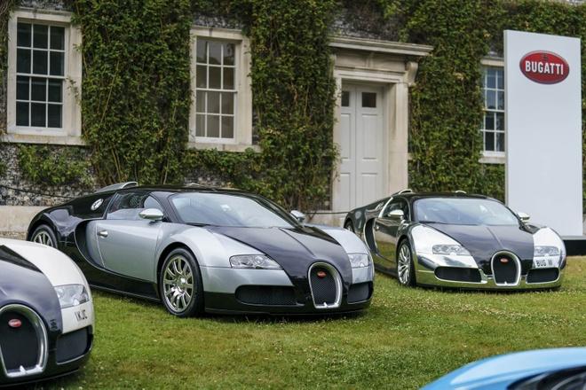 Cuoc hoi ngo dan sieu xe Bugatti hon 9.000 ma luc hinh anh