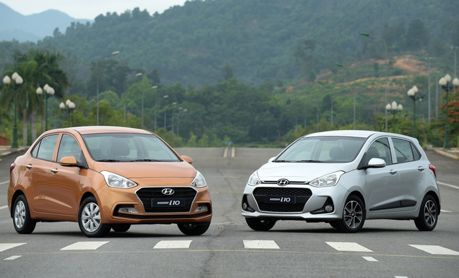 Hyundai Grand i10 lap rap o Viet Nam co gia tu 340 trieu dong hinh anh 3