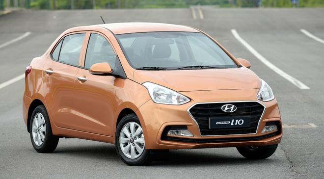 Hyundai Grand i10 lap rap o Viet Nam co gia tu 340 trieu dong hinh anh 4