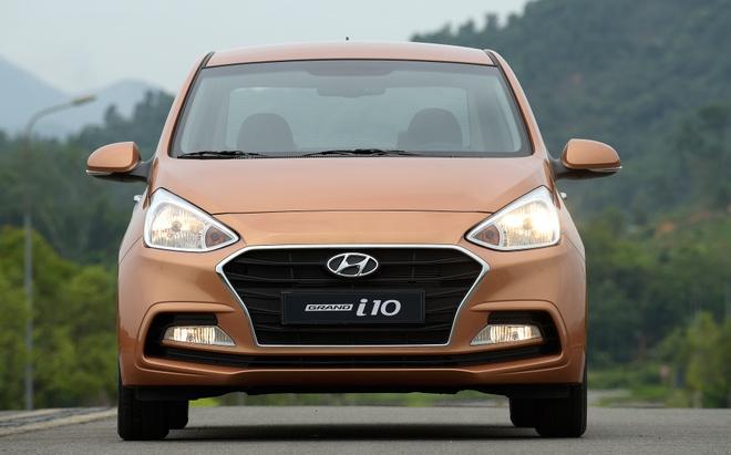 Hyundai Grand i10 lap rap o Viet Nam co gia tu 340 trieu dong hinh anh 6