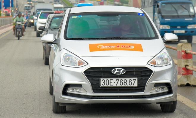 Hyundai Grand i10 lap rap trong nuoc: Chay em, dang chua mem mai hinh anh 3