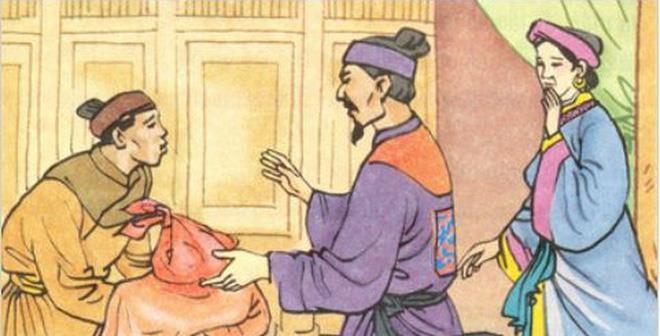 Tài sản quan lại tham nhũng thời xưa bị tịch biên như thế nào?