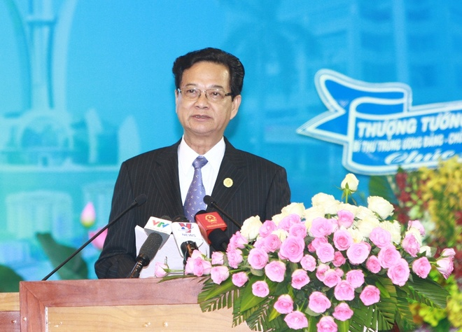 Thu tuong chi dao Dai hoi Dang bo tinh Dong Nai hinh anh 2
