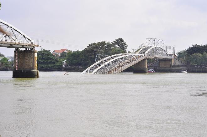 Sap cau Ghenh: Tang cuong an ninh quanh ga Bien Hoa hinh anh 2