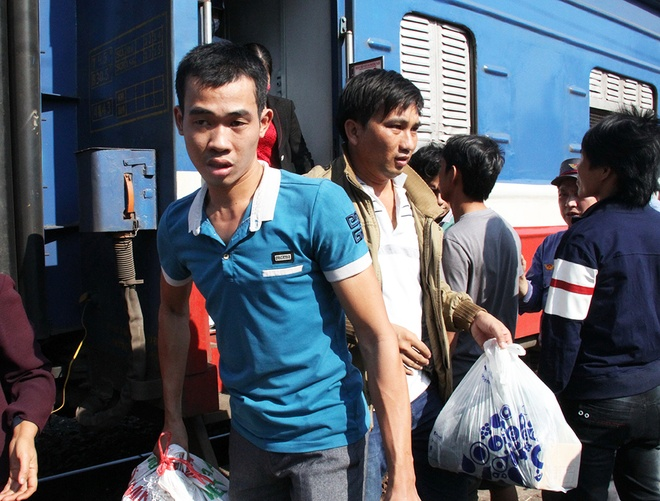 Sap cau Ghenh: Tang cuong an ninh quanh ga Bien Hoa hinh anh