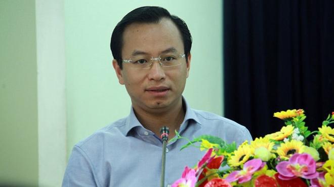 Bi thu Da Nang: 'Nguoi dan noi dung an trai cay nua' hinh anh