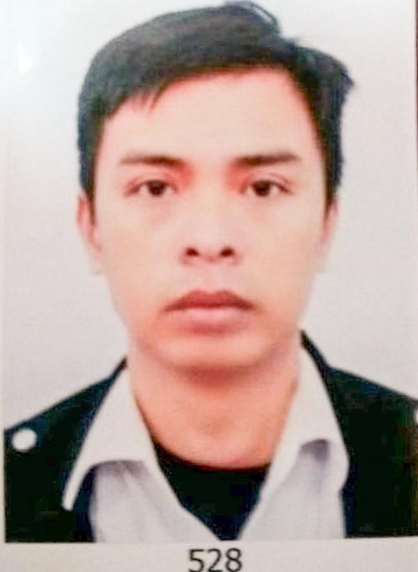 Nguyen thuong uy cong an goi dien tu Lao xin ve dau thu hinh anh 1