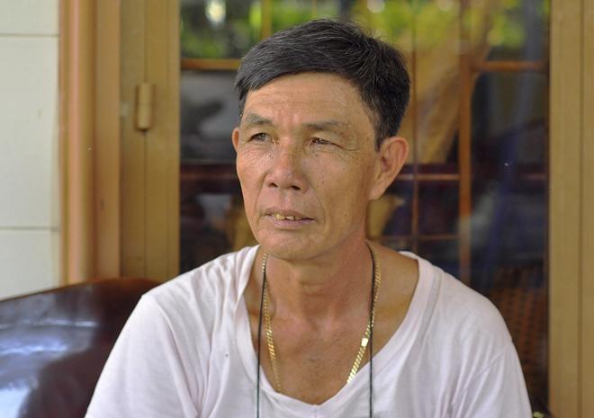 Ngu dan doi cong ly sau vu Vedan xa thai the nao? hinh anh 2