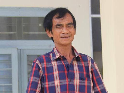 Ong Huynh Van Nen: 'Toi di tu oan khong phai loi do Tho' hinh anh