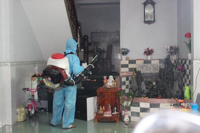 Dong Nai phat hien ca nhiem virus Zika dau tien hinh anh 1