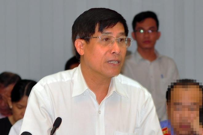 Song Dong Nai khong o nhiem dioxin nhu lan truyen hinh anh 1