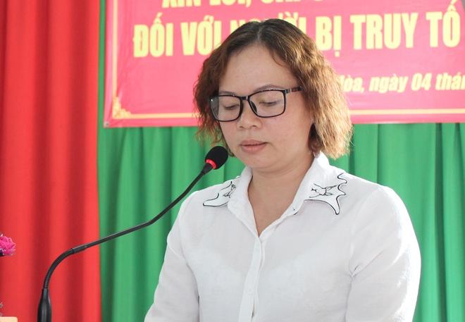 VKSND xin loi nguoi phu nu 40 tuoi bi truy to oan hinh anh 3