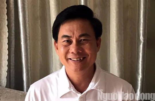 Pho phong CSGT Dong Nai Vo Dinh Thuong thua nhan tung bi ky luat hinh anh 2